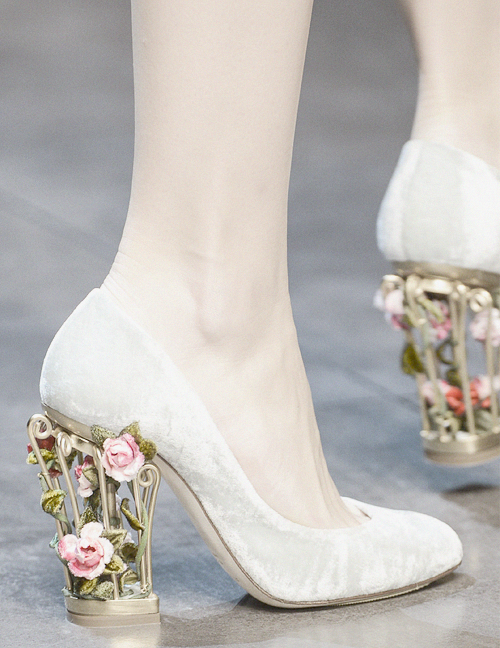 Pantofi eleganți de vară, Foto: lstyle-lisa.blogspot.ro