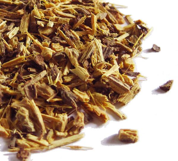 Rădăcină din lemn dulce, Foto: theteaspot.com
