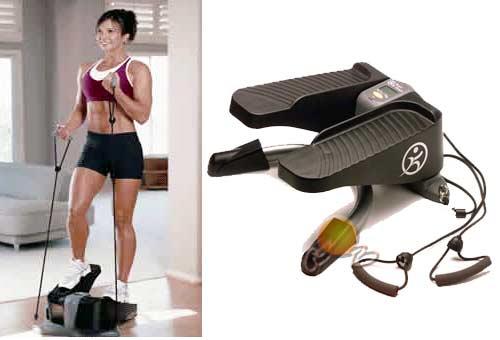 Stepper aerobic, o modalitate a slăbi eficient, Foto: maislab.ro