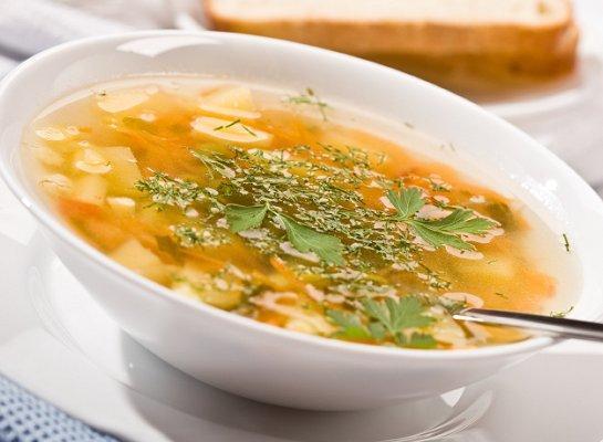 Supă de vinete și legume, Foto: diet.lovetoknow.com