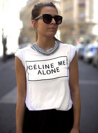 Tricou cu mesaj pentru vară, Foto: retro-flame.com