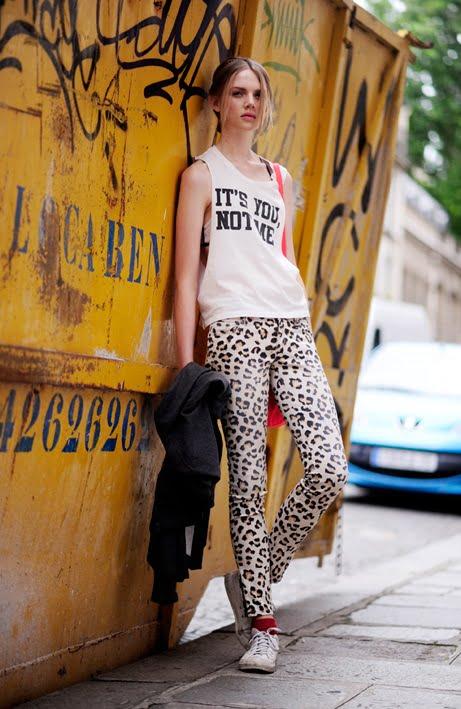 Tricou la modă în vara anului 2014, Foto: waynetippetts.com