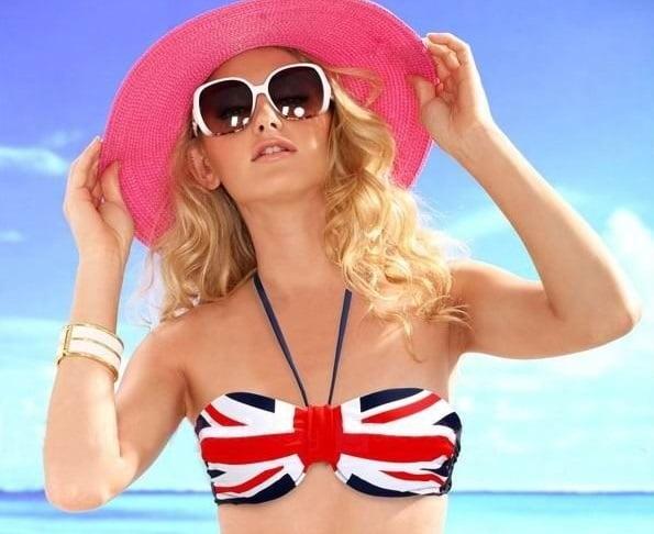 Pălărie de vară pentru rotejarea părului de soare, Foto: aliexpress.com