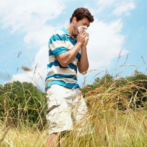 Alergii de toamnă, Foto: menshealth.co.uk
