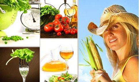 Alimente bogate în vitamine, Foto: naturaleclub.iper.it