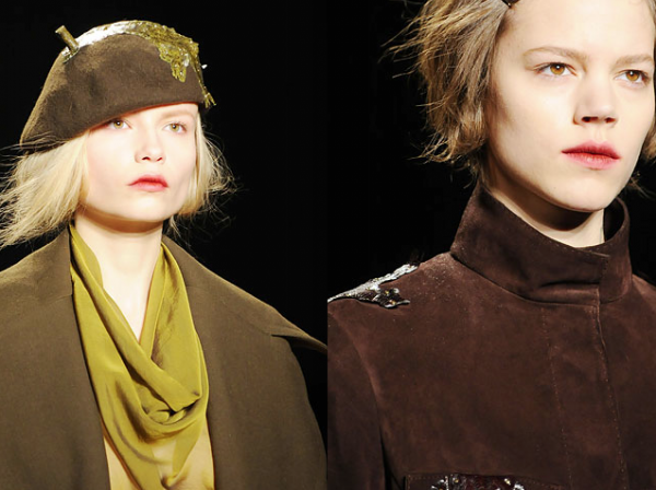 Basc la modă în 2014, designer Donna Karan, Foto: feelslikeannaorlova.blogspot.ro