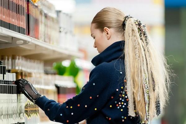 Coafură modernă pentru toamna anului 2014, Foto: cosmone.com