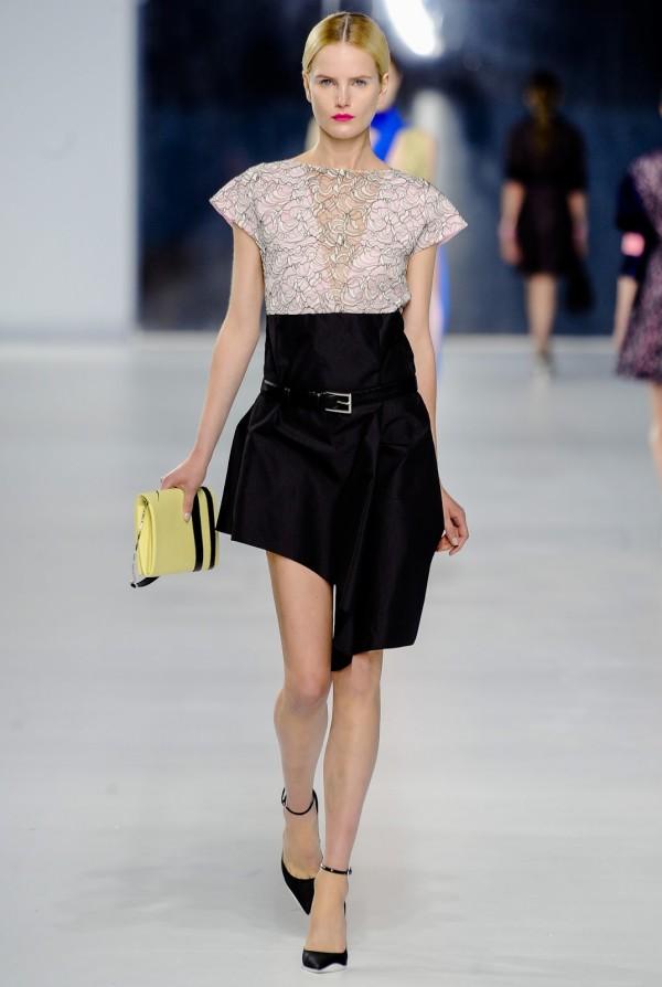 Colecția Christian Dior, Foto: got-blogger.com