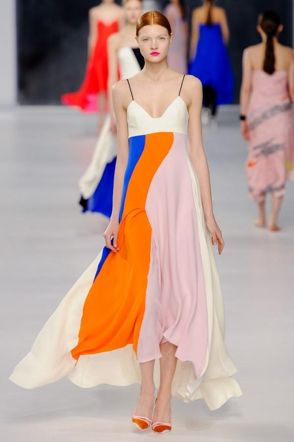 Colecția Christian Dior din 2014, Foto: got-blogger.com