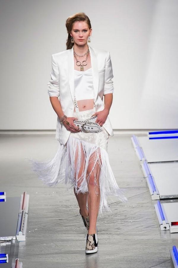 Colecția Rodarte, Foto: fashionising.com