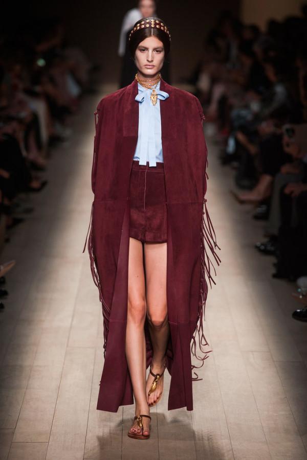 Colecția Valentino din 2014, Foto: fabsugar.com
