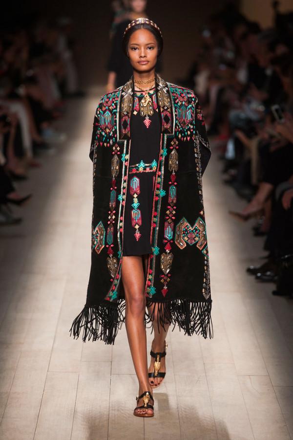 Colecția Valentino din primăvara anului 2014, Foto: fabsugar.com