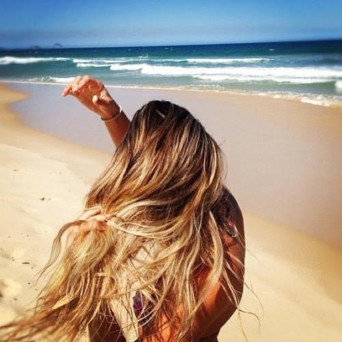 Culoarea părului în această vară, Foto: sandandsalt.net