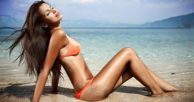 Cum să te bronzezi frumos fără să se ardă pielea după expunerea la soare