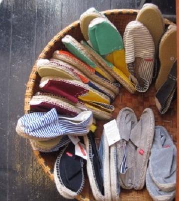 Expadrile comode de vară, Foto: kucukeniste.com