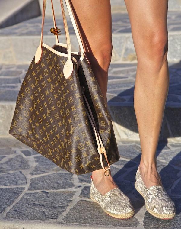 Espadrile pentru vară, Foto: thegaragestarlets.com
