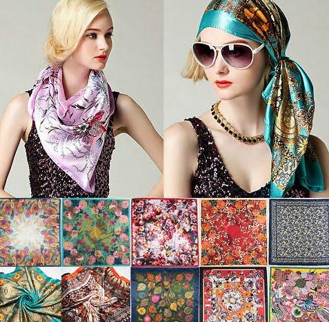 Imprimeuri de eșarte pentru cap, Foto: aliexpress.com