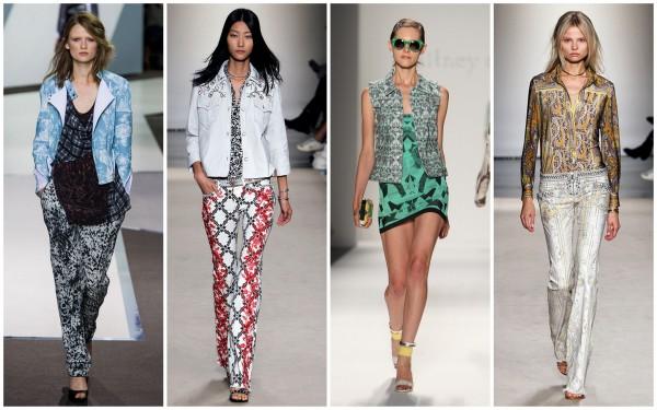 Imprimeuri deosebite la modă în 2014, Foto: womens-health.com