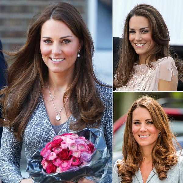 Kate Middleton poate fi un exemplu de eleganță pentru orice femeie, Foto: popsugar.com.au