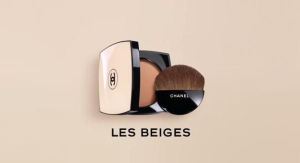 Les Beiges - Chanel