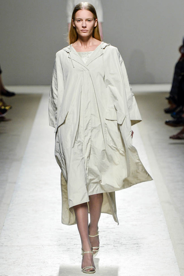 Mantou lejer de vară, Foto: fashiongonerogue.com