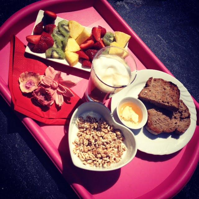 Micul dejun, cea mai importantă masă a zilei, Foto: fitforlifeinspiration.blogspot.ro