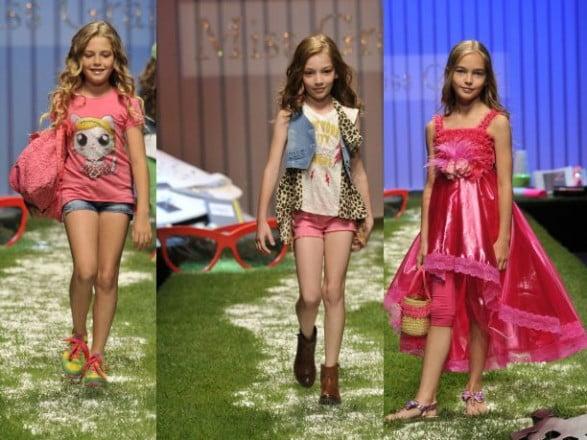 Moda în 2014 penru copii, Foto: gruvee.org