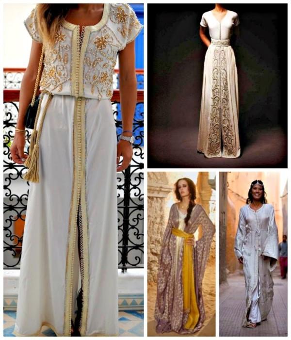 Moda în Maroc, Foto: bonjourfashionblog.com