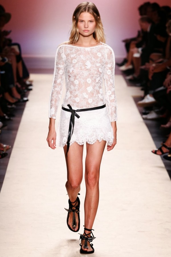 Moda în anul 2014 Isabel Marant, Foto: tatajazzblog.blogspot.ro