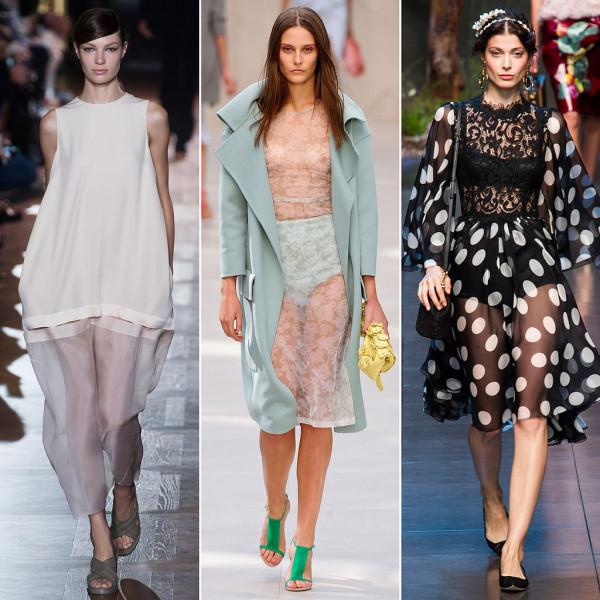 Moda în anul 2014, Foto: fabsugar.com