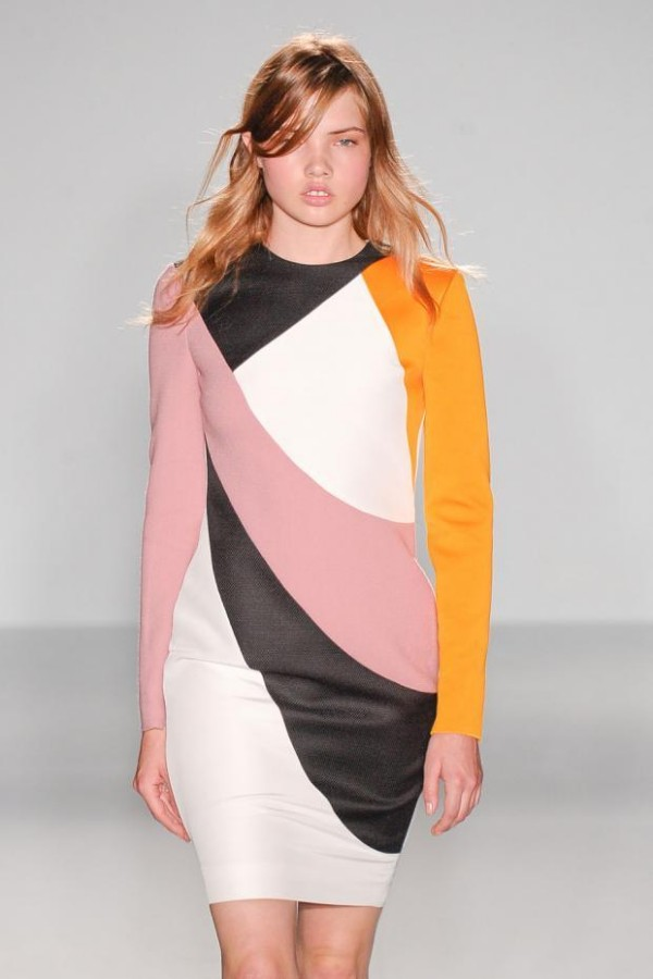Moda în anul 2014, Foto: vogue.co.uk