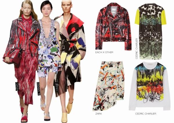 Moda în anul 2014, Foto: stylecredential.blogspot.ro