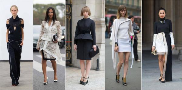 Moda în anul 2014, Foto: vinted.lt