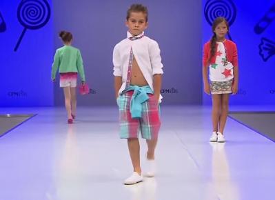 Moda în vara anului 2014