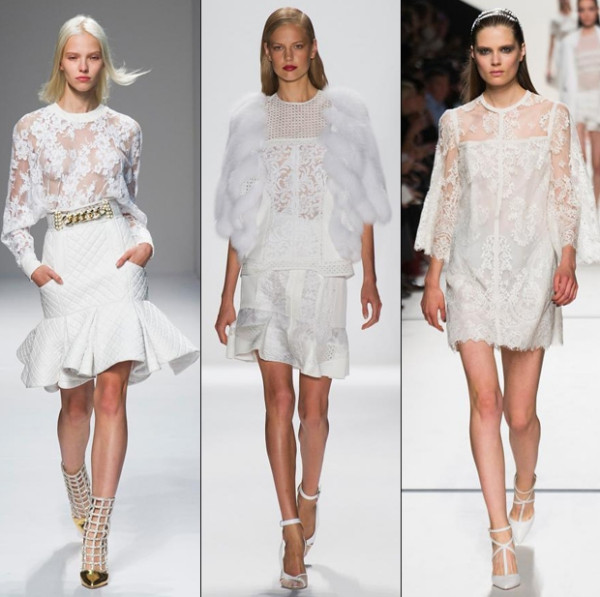 Moda în vara anului 2014, Foto: natalieaguirrebeauty.com