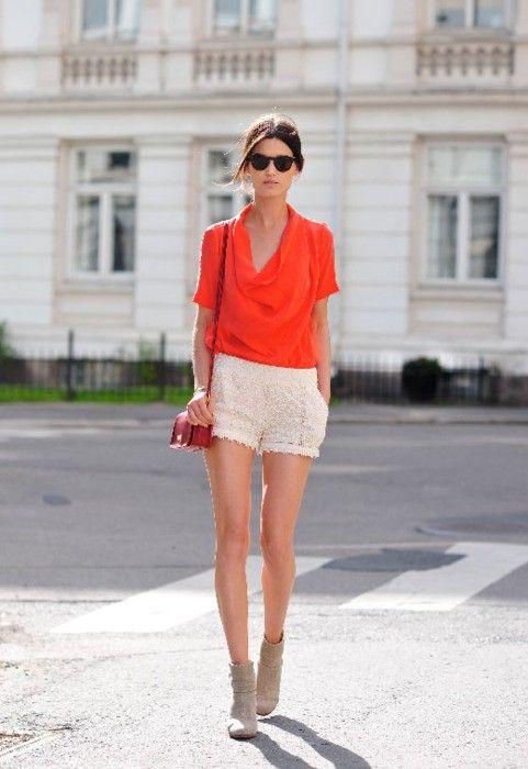 Moda în vara anului 2014, Foto: missesdressy.com