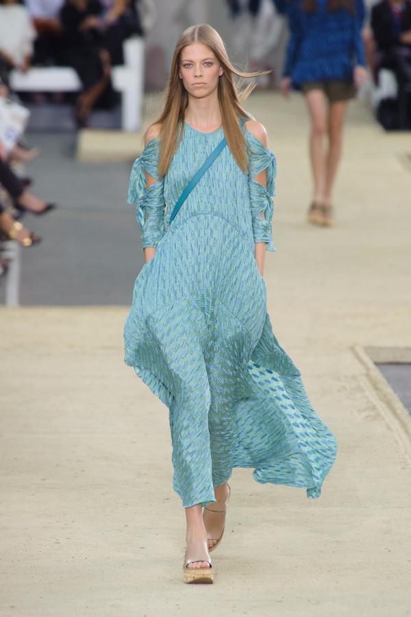 Moda în 2014, colecția Chloé, Foto: popsugar.com.au
