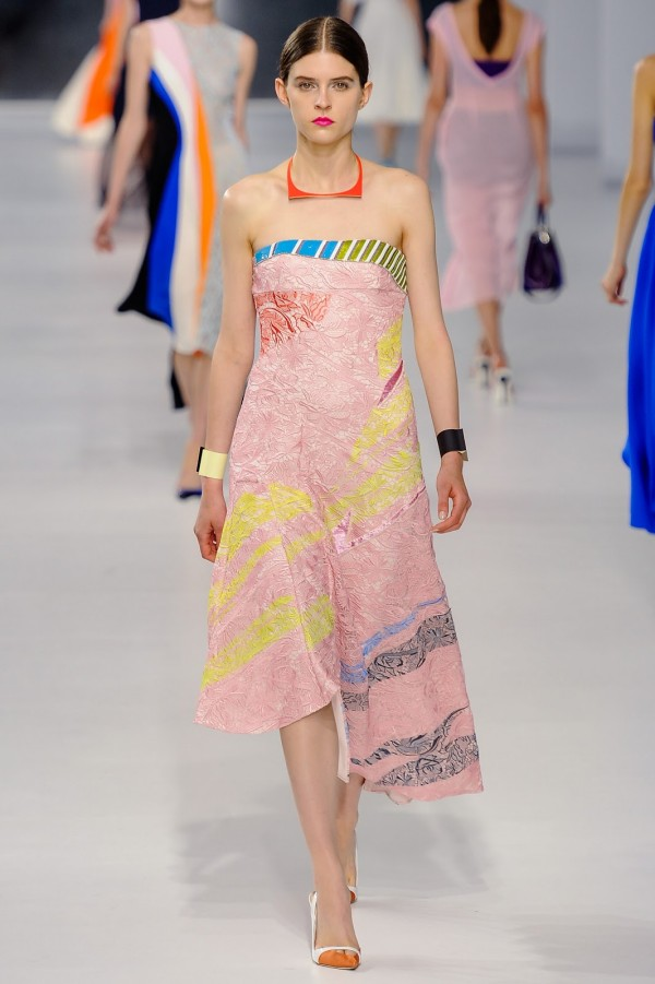 Moda Christian Dior, Foto: got-blogger.com
