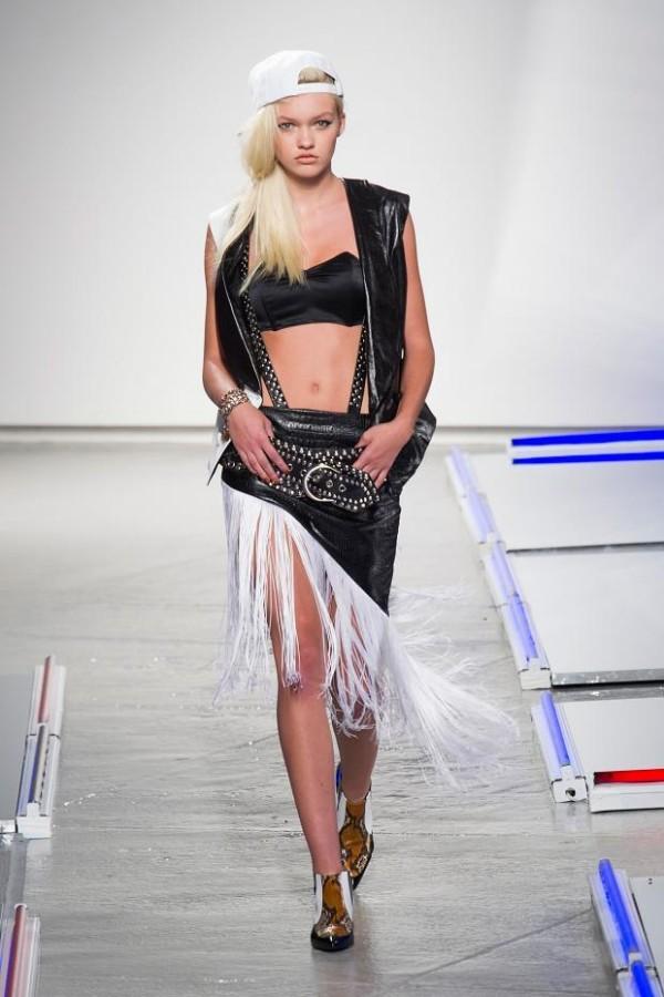Moda Rodarte din 2014, Foto: fashionising.com