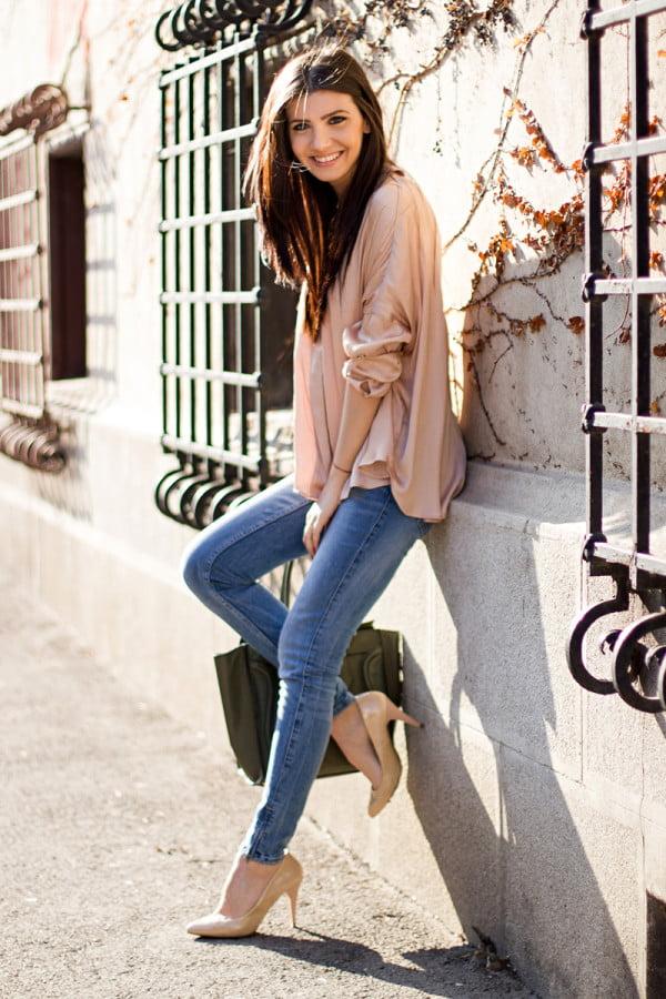 Imbrăcăminte în stil casual la modă în 2014, Foto: allforfashiondesign.com