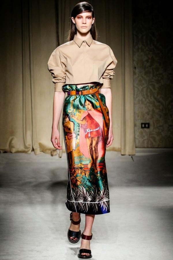 Moda la Aquilano Rimondi, Foto: tatajazzblog.blogspot.ro