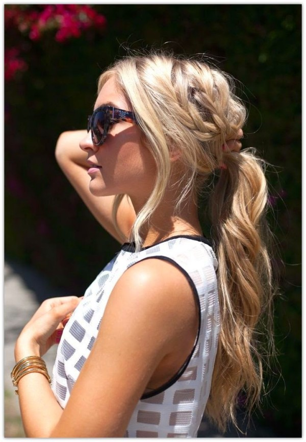 Moda la coafuri în această vară, Foto: artsymphony.blogspot.ro