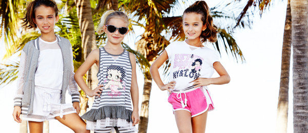 Moda la copii în anul 2014, Foto: welovefashions.com