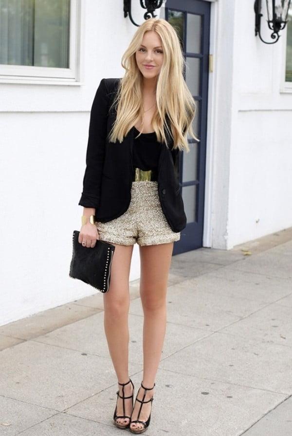 Pantaloni eleganți pentru ocazie specială, Foto: loveitsomuch.com