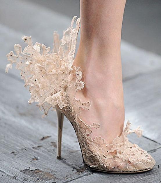 Pantofi de ocazie Valentino, Foto: razoyo-demo.com