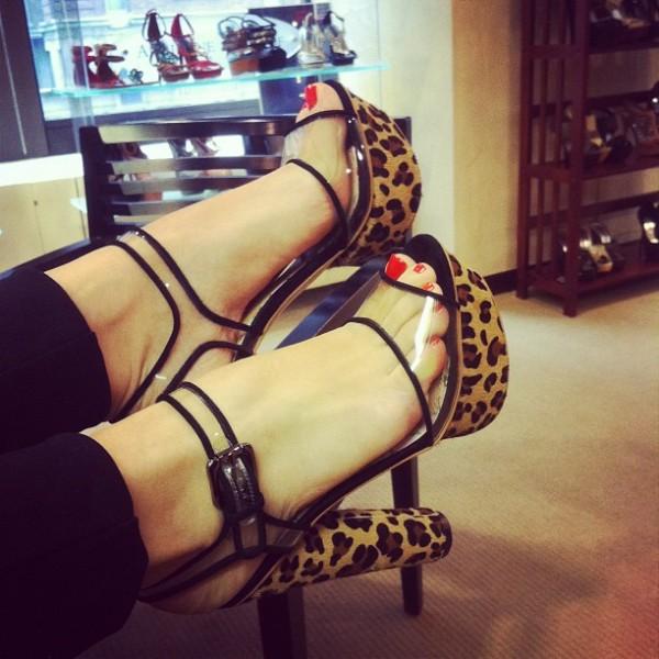 Pantofi de vară pentru femei la modă în acest an, Foto: weheartit.com