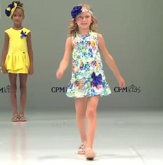 Rochițe de vară la modă în 2014