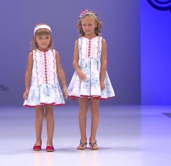 Rochițe de vară pentru fetițe