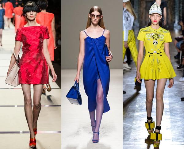 Rochii la modă în acest an, Foto: good-kovka.com