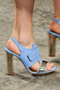 Sandale la modă în acest an, Foto: r-a-wshoesblog.com